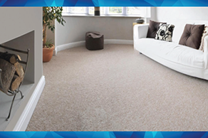 Residential Carpet Cleaning in McAllen