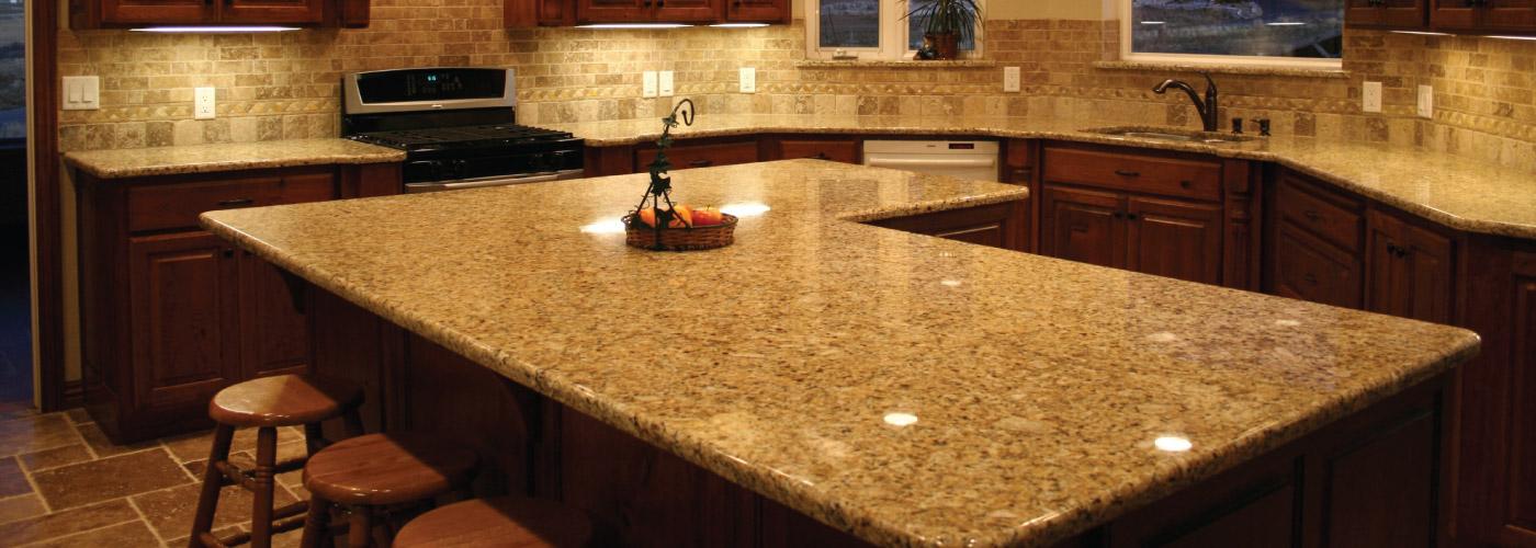 Countertop Polishing and Restoration