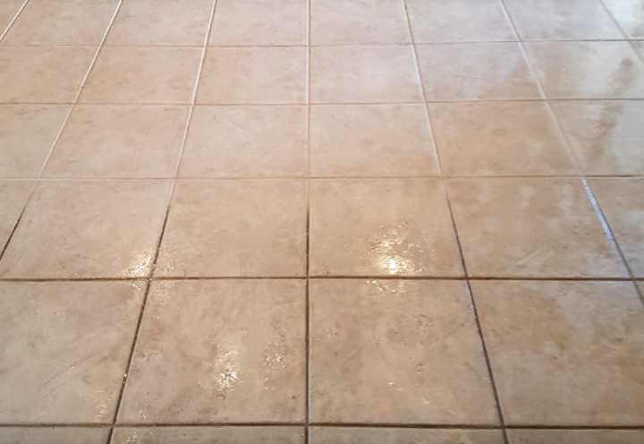 Tile Review
