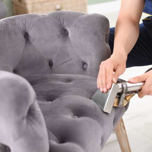 Quality Carpet Care - Upholstery Cleaning